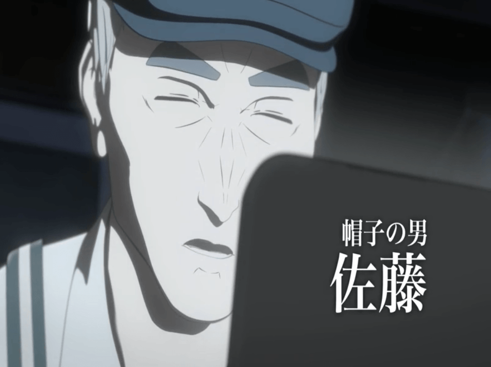 亜人・佐藤の帽子の秘密〜かっこいい名言や海兵隊の過去をまとめ