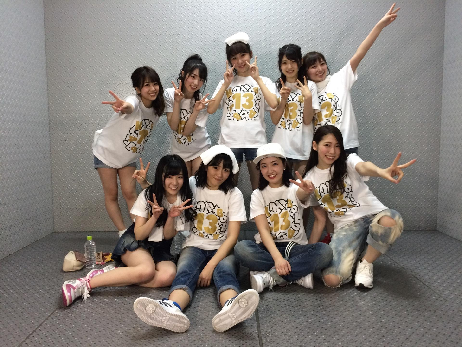 AKB48,13期生,村山彩希