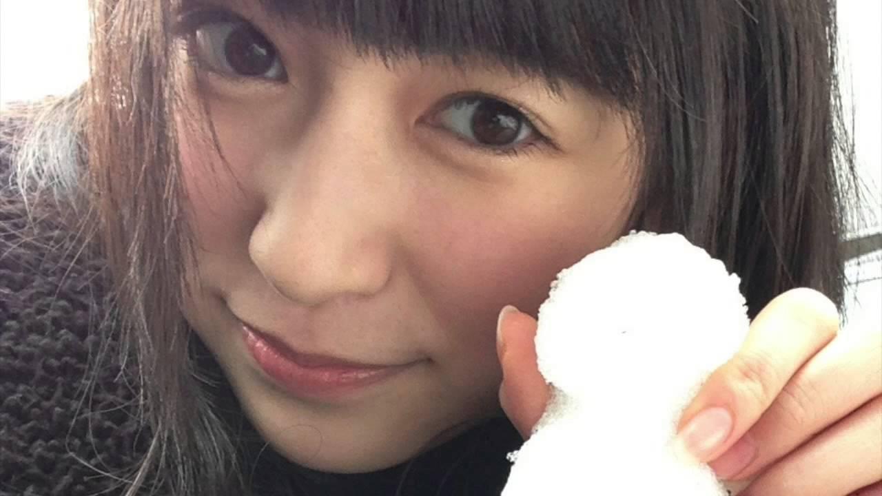 NMB48吉田朱里はかわいい笑顔と女子力で女子人気!AKB選抜常連も?